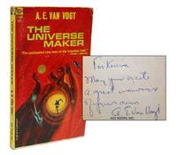 THE UNIVERSE MAKER