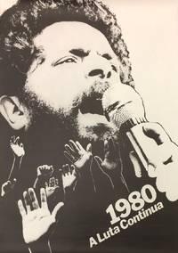 1980: a luta continua [poster]