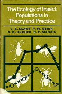 The Ecology of Insect Populations in Theory and Practice.
