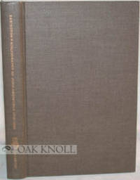 BIBLIOGRAPHY OF THE WRITINGS OF JOHN ADDINGTON SYMONDS.|A