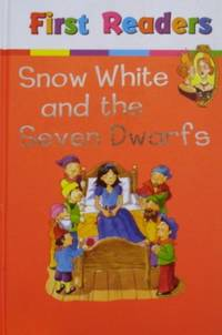 Snow White (Enlarged First Readers)