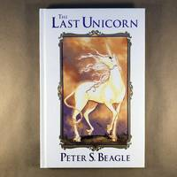The Last Unicorn by  Ray  Renae; Dillon - Signed First Edition - 2011 - from The Bookman & The Lady (SKU: Beagle-37)