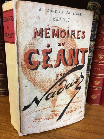 Paris: E. Dentu, 1864. Octavo, xx, , 22-439 pages; VG; original paper wraps backed, new paper spine ...