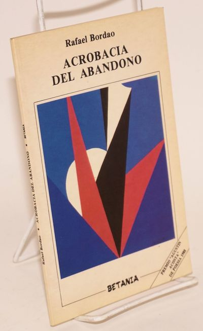 Madrid: Editorial Betania, 1988. Paperback. 35p., text in Spanish, very good first edition trade pap...