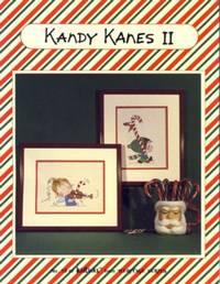 Kandy Kanes II No. 10 of Kidlinks