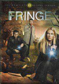 image of Fringe: The Complete Second Season