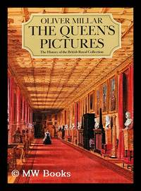 The Queen's Pictures / Oliver Millar
