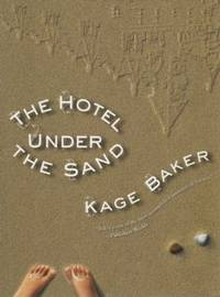 image of The Hotel under the Sand