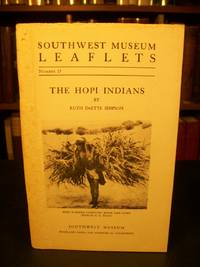 image of The Hopi Indians