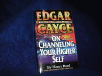 image of Edgar Cayce on Channeling Your Higher Self