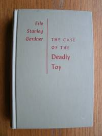 image of The Case of the Deadly Toy aka The Case of the Greedy Grandpa