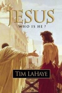 Jesus : Who Is He?