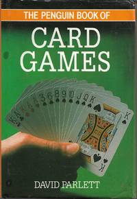 image of Penguin Book Of Card Games