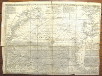 A NEW CHART OF THE VAST ATLANTIC OCEAN EXHIBITING THE SEAT OF WAR, BOTH IN EUROPE AND AMERICA...