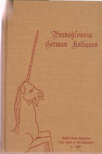 Pennsylvania German Antiques