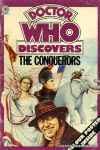 Doctor Who Discovers the Conquerors
