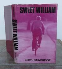 SWEET WILLIAM.      Author inscribed.