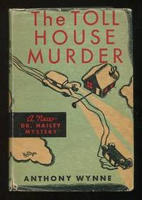 The Toll House Murder