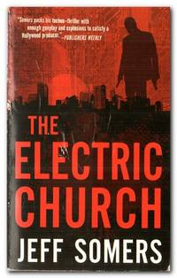 image of The Electric Church
