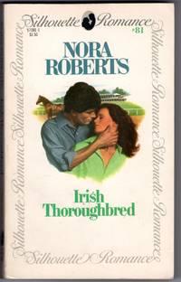 image of IRISH THOROUGHBRED