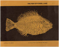 The Fish of Fossil Lake: The Story of Fossil Butte National Monument