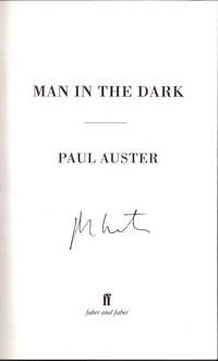 image of Man in the Dark.