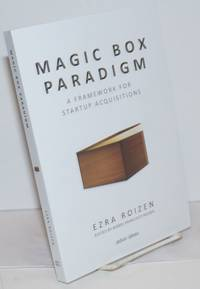 image of Magic Box Paradigm; A Framework for Startup Acquisitions