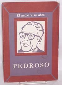 Regino Pedroso; el autor y su obra