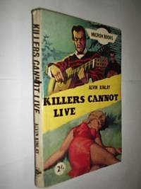 Killers Cannot Live