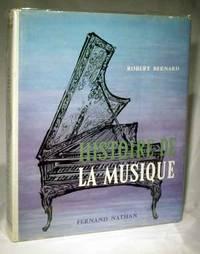 Histoire de la Musique (2 volumes)