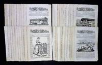 Scientific American - 39 Issues, 1861 and 1862