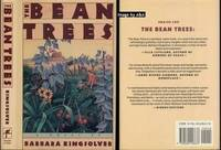 The Bean Trees by  Barbara Kingsolver - 1st Edition - 1988 - from Authors & Artists (SKU: 5283)