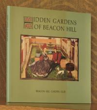HIDDEN GARDENS OF BEACON HILL
