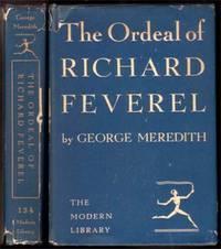 Ordeal Of Richard Feverel (The)