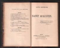image of Saint augustin