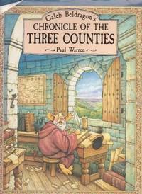 Caleb Beldragon's CHRONICLE OF THE THREE COUNTRIES