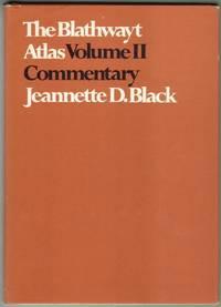 The Blathwayt Atlas, Volume II, Commentary