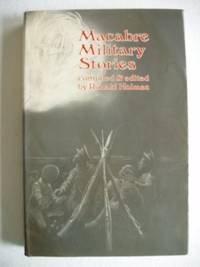 image of Macabre Military Stories