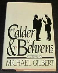 Mr. Calder & Mr. Behrens