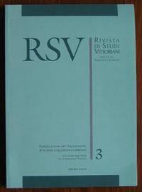 Rivista di Studi Vittoriani