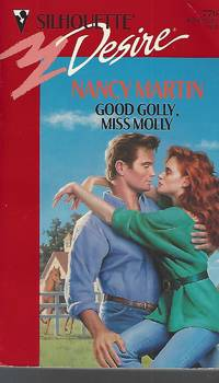 Good Golly, Miss Molly (Silhouette Desire #776)