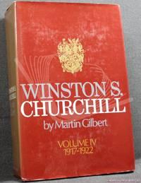image of Winston S. Churchill: Volume IV 1917-1922