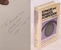 image of Hypnosis and behavior modification: imagery conditioning