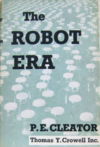 The Robot Era