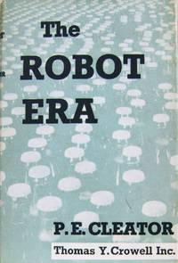 The Robot Era