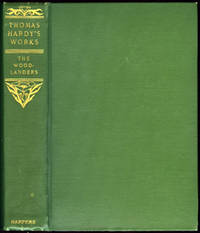 Works by  Thomas Hardy - Hardcover - 1905 - from Rulon-Miller Books and Biblio.com