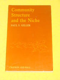 Community Structure and the Niche
