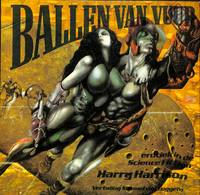 Ballen Van Vuur. Erotiek in De Science Fiction.  Vertaling Manuel Van  Loggem.