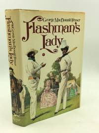 image of FLASHMAN'S LADY