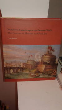 Northern Landscapes on Roman Walls by  Carla Hendriks - 1st - 2003 - from Cyberaisle and Biblio.co.uk